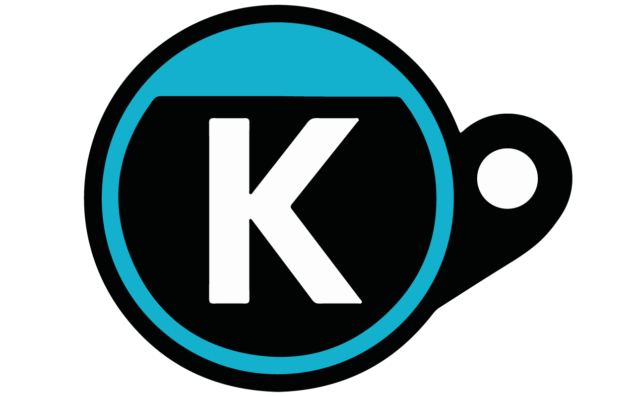 Logo Cinema k-fe