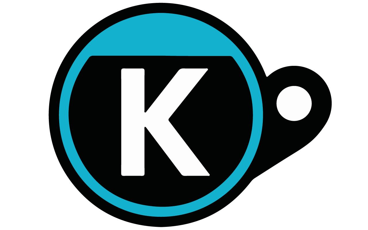 Logo Cinema k-fe