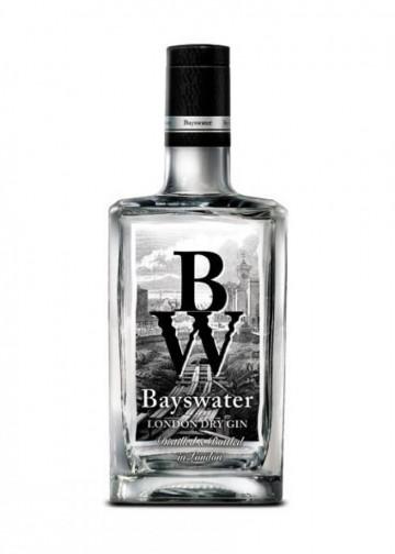 Fles Bayswater