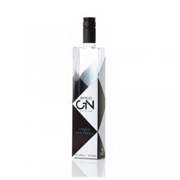 Fles Bierceé Gin