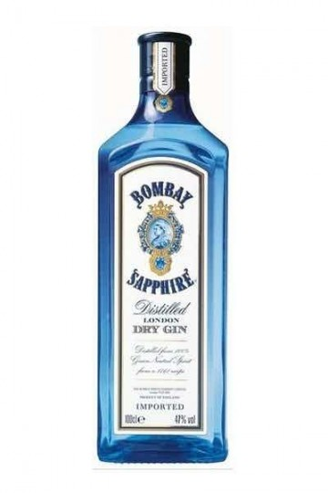 Fles Bombay Sapphire Classic