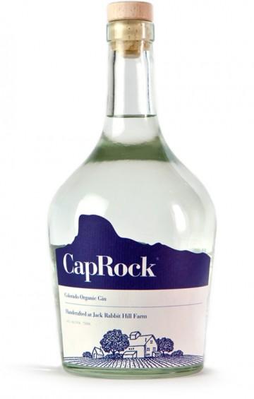 Fles Caprock
