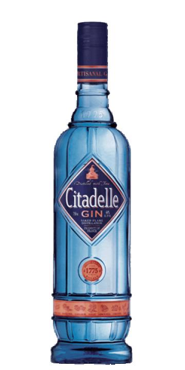 Fles Citadelle Classic Gin