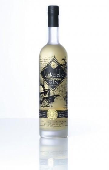 Fles Citadelle Reserve gin