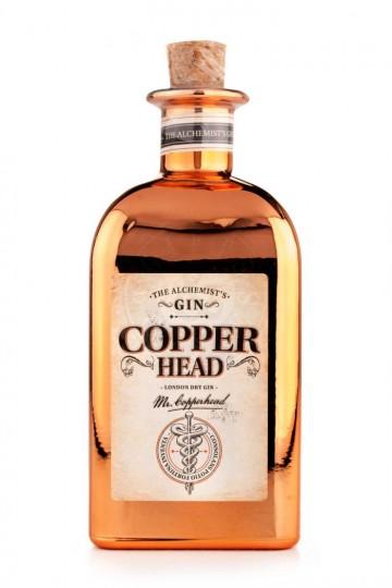 Fles Copperhead