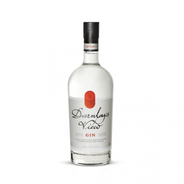 Fles Darnley's View gin