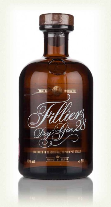 Fles Filliers Dry 28