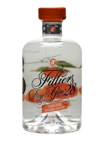 Fles Filliers Dry28 Tangerine